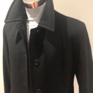 Ladies Calvin Klein dress coat size 8